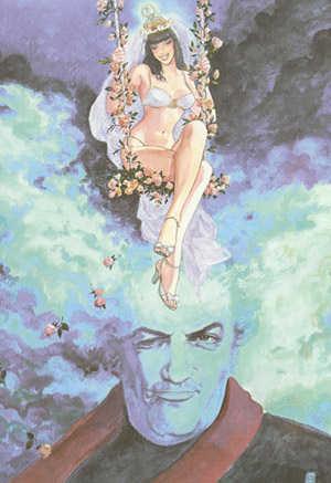 Manara-Fellini